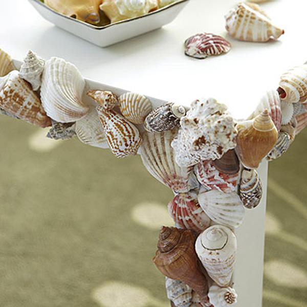foto44 Uradi sam: Detalji za dom od školjki i peska