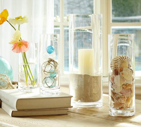 foto71 Uradi sam: Detalji za dom od školjki i peska