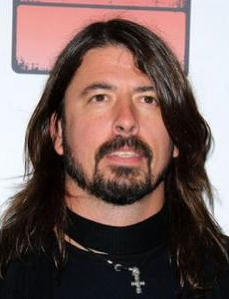 Dave Grohl popravio Foo Fighters