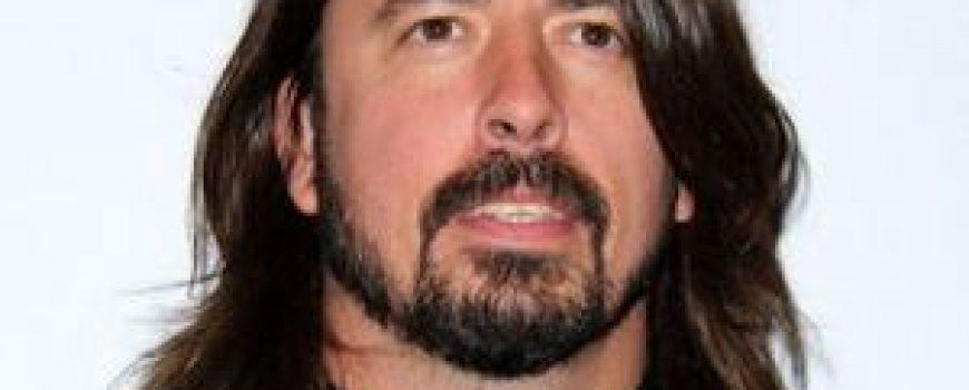 Dave Grohl popravio Foo Fighters