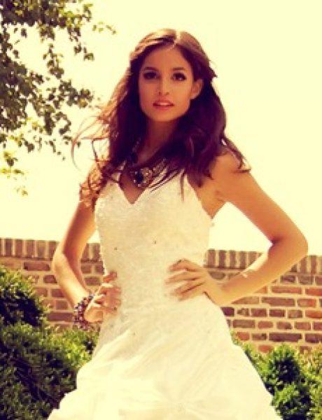 Wannabe Bride modni predlog: Na stazi prefinjenosti