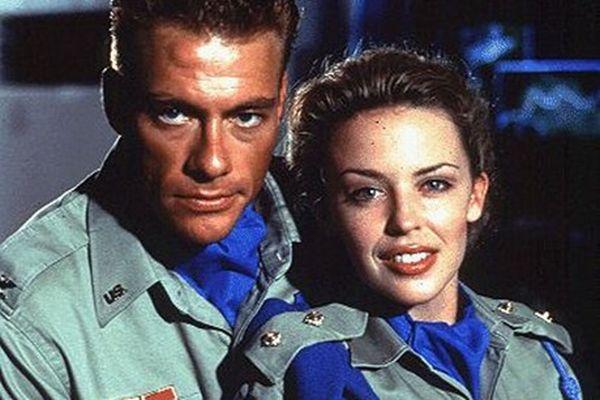 kajl Trach Up: Znamo šta su radili Jean Claude Van Damme i Kylie Minogue