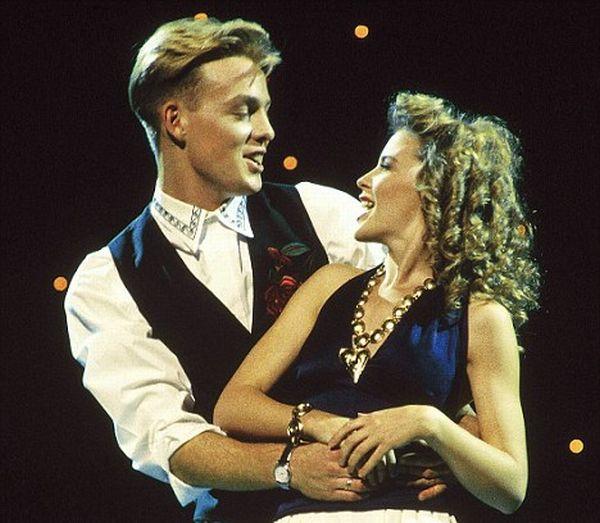 kajli Kylie Minogue i Jason Donovan ponovo zajedno