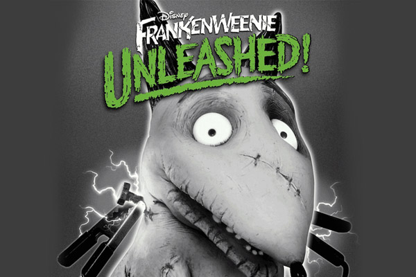 karen o strange love tim burton frankenweenie Karen O: Nova pesma za animirani film Frankenweenie