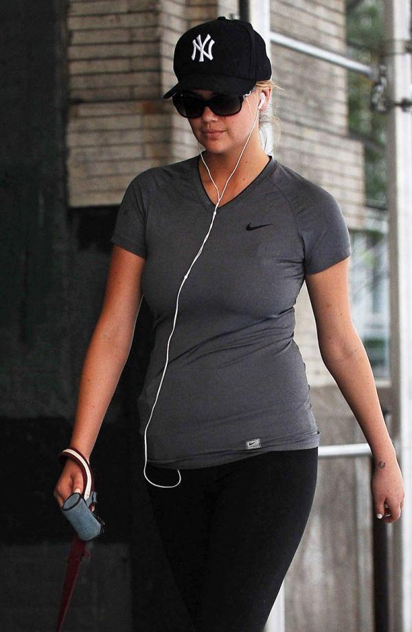 kate Trach Up: Zašto dama šeta sama?