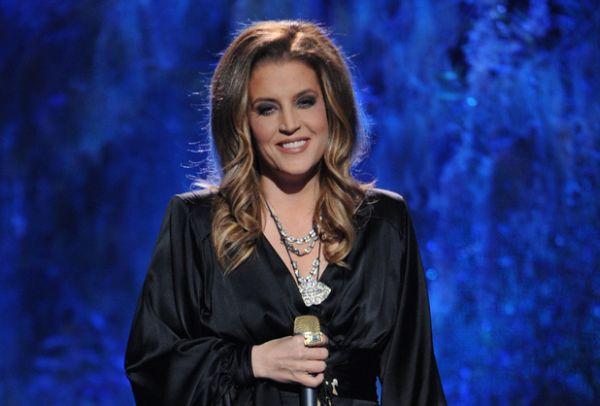 lisa meri Lisa Marie Presley objavljuje novi album