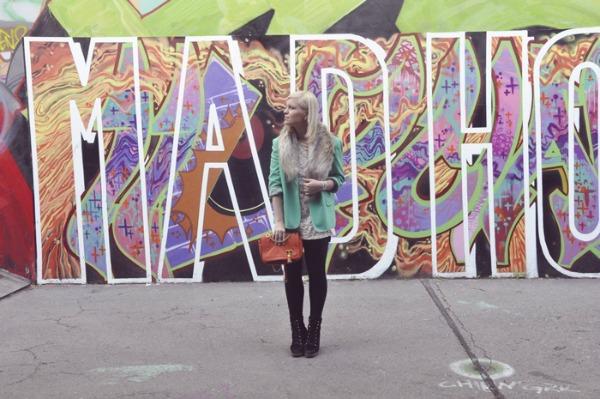 majaaa 1299 Wannabe intervju: Maja Kovač, slovenačka modna blogerka