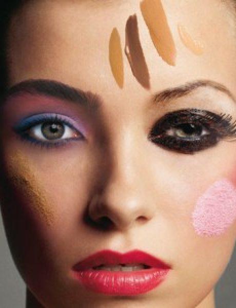 Pet najčešćih grešaka prilikom šminkanja