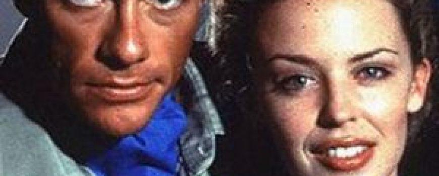 Trach Up: Znamo šta su radili Jean-Claude Van Damme i Kylie Minogue