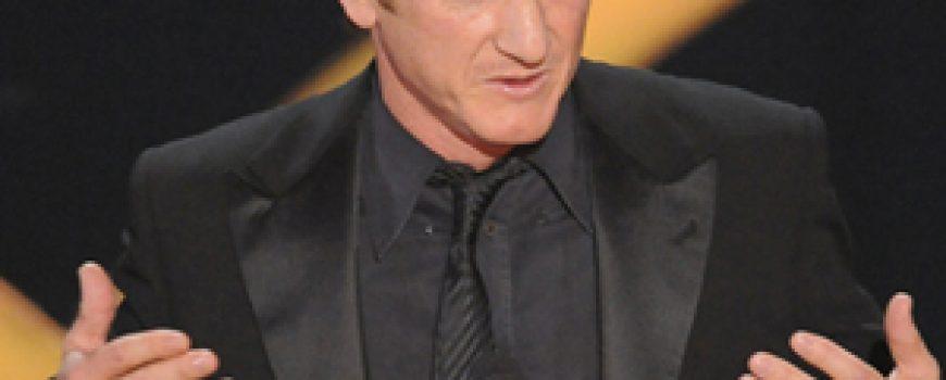 Srećan rođendan, Sean Penn!