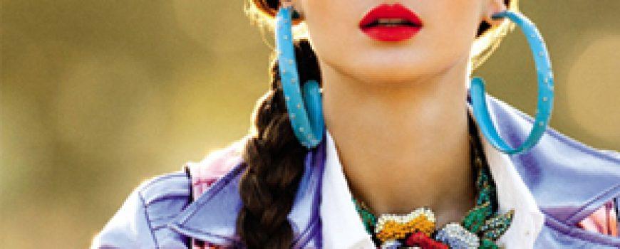 """""""Vogue Brazil"""": Elegantno i jednostavno u jednom"""