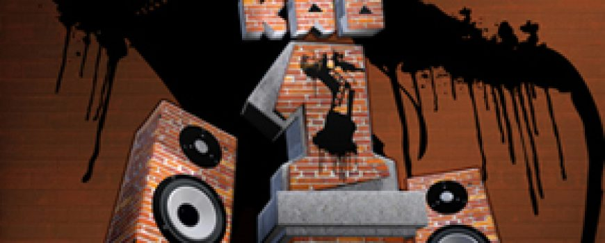 """Drugi hip-hop festival """"Svi kao jedan"""""""