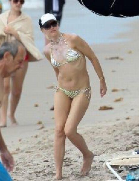 Trach Up: Gwen Stefani sve čini za svog čoveka