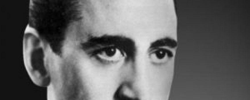 Usred(u) čitanja: J.D. Salinger