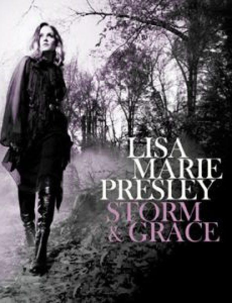 Lisa Marie Presley objavljuje novi album