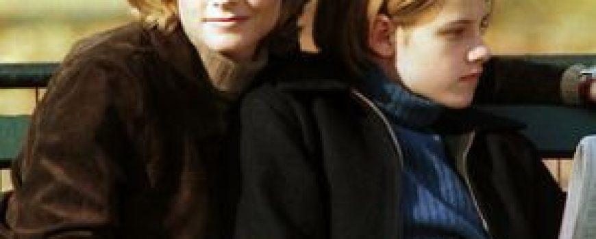 Trach Up: Jodie Foster brani Kristen Stewart