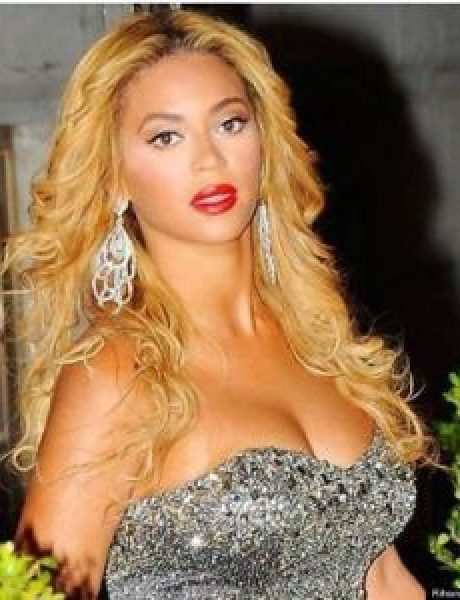 Rihanna i Beyoncé najbolje drugarice?