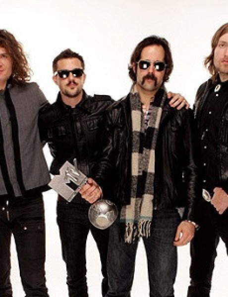 The Killers otkrivaju nazive novih pesama