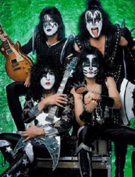 Kiss: Uskoro novi album