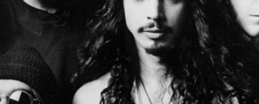 Soundgarden: Novi album