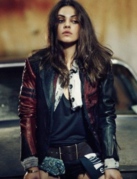 """""""Interview"""": Mila Kunis kao loša devojka"""