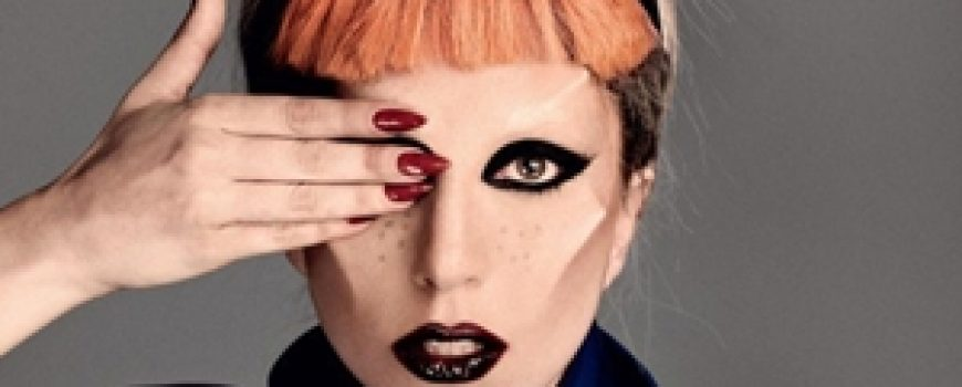 Stil dana: Lady Gaga
