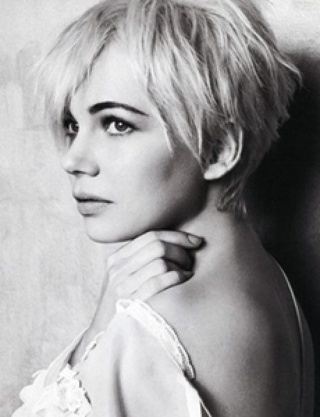 Stil dana: Michelle Williams