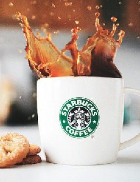 Starbucks: Kafa koja se kombinuje uz omiljene cipelice