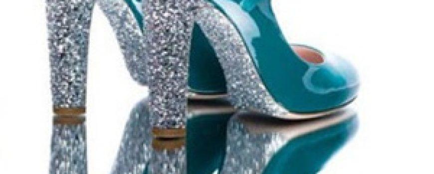 Modni zalogaj: Nova kolekcija svetlucavih cipelica Miu Miu