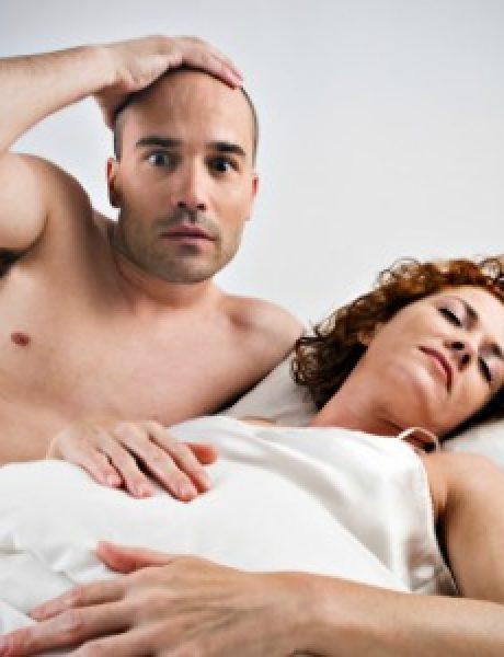 Seks nam je dosadan: Kako da posle svađe bude još slađe