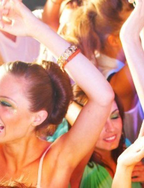 Ponašanje na žurki: Ostavite dobar utisak