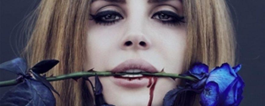 Stil dana: Lana Del Rey