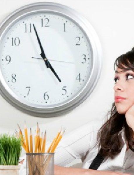 Poslovne pustolovine: Pet načina da budete srećniji dok radite