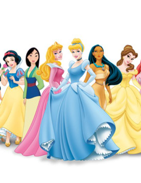 Šta tvoja omiljena Disney princeza govori o tebi?