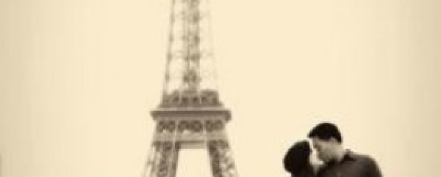 Pariz je uvek dobra ideja!