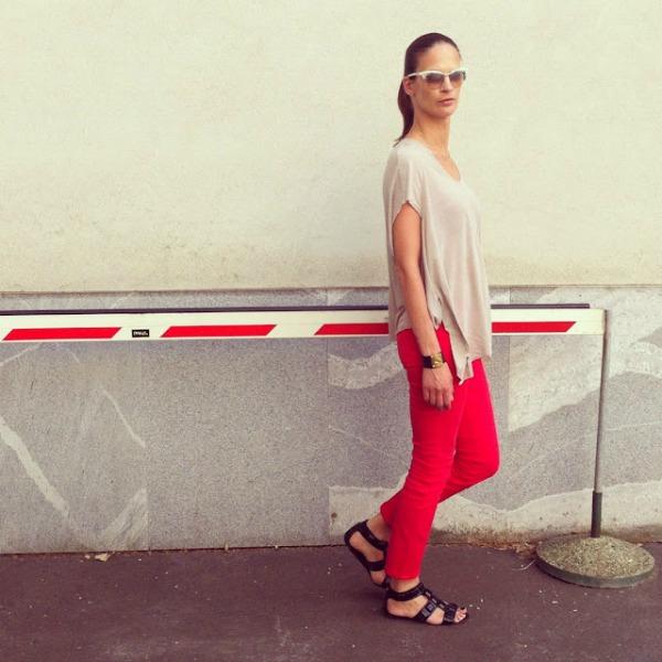 photo166 Wannabe intervju: Maja Raspopović, slovenačka modna blogerka