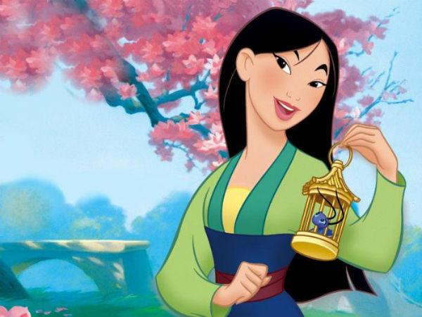 princeze slika 2 u tekstu Šta tvoja omiljena Disney princeza govori o tebi? (2. deo)