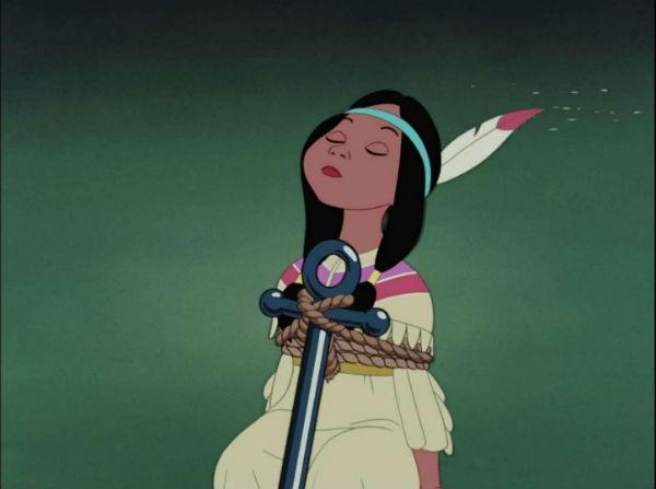 princeze slika 5 u tekstu Šta tvoja omiljena Disney princeza govori o tebi? (2. deo)