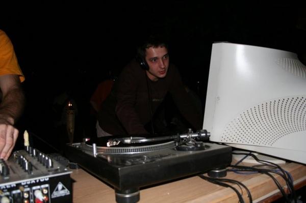 slika 1 2 Wannabe intervju: Nenad Milanković, DJ Hoff