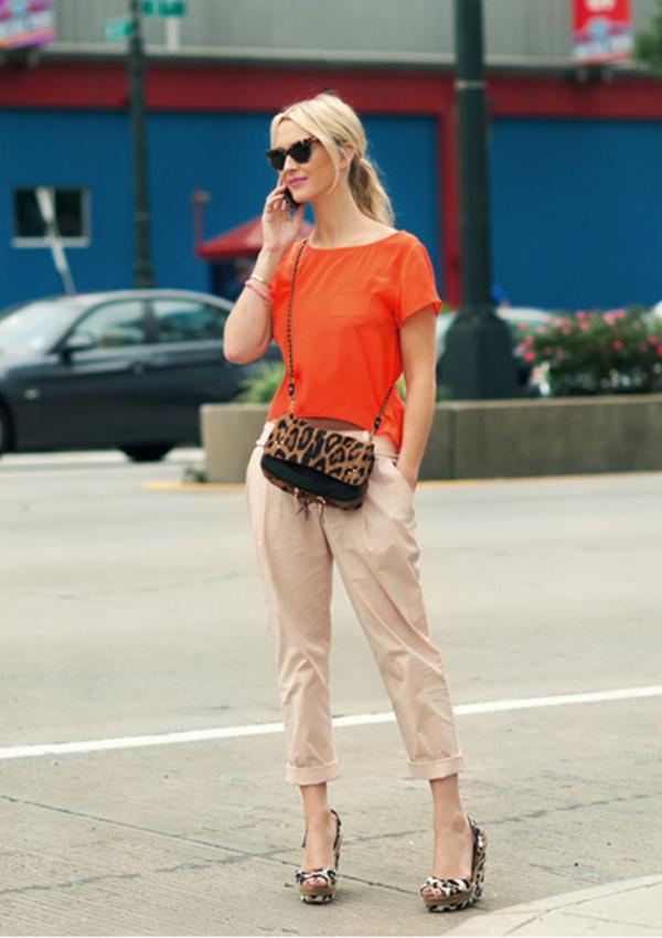 slika 10 Street Style: Zanna Roberts Rassi