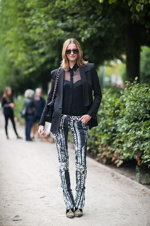 slika 108 Street Style: Modni vašar na ulicama