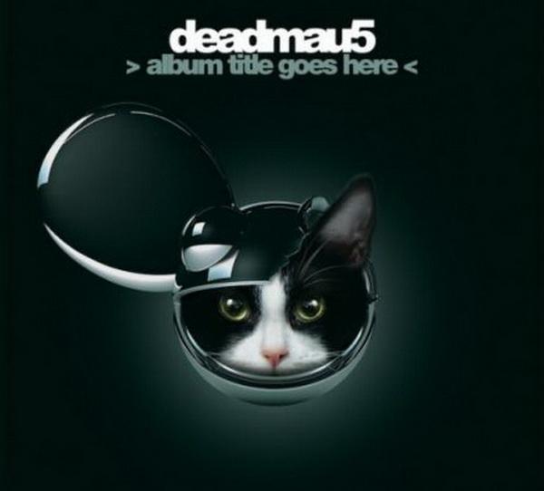 slika 128 Deadmau5: Novi album