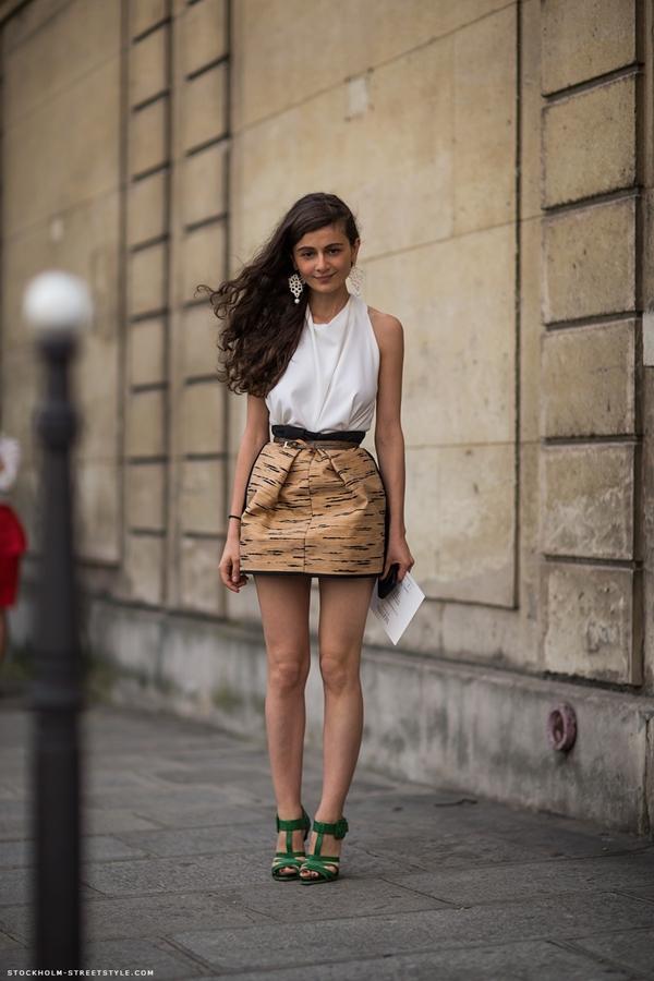 slika 144 Street Style: Modni vašar na ulicama