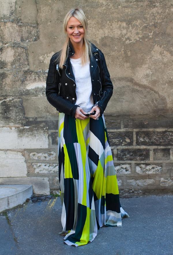 slika 230 Street Style: Zanna Roberts Rassi