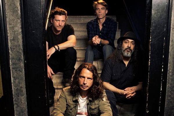 slika 243 Soundgarden: Novi album
