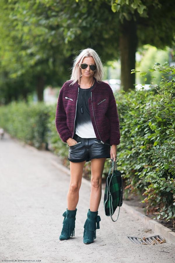 slika 419 Street Style: Modni vašar na ulicama