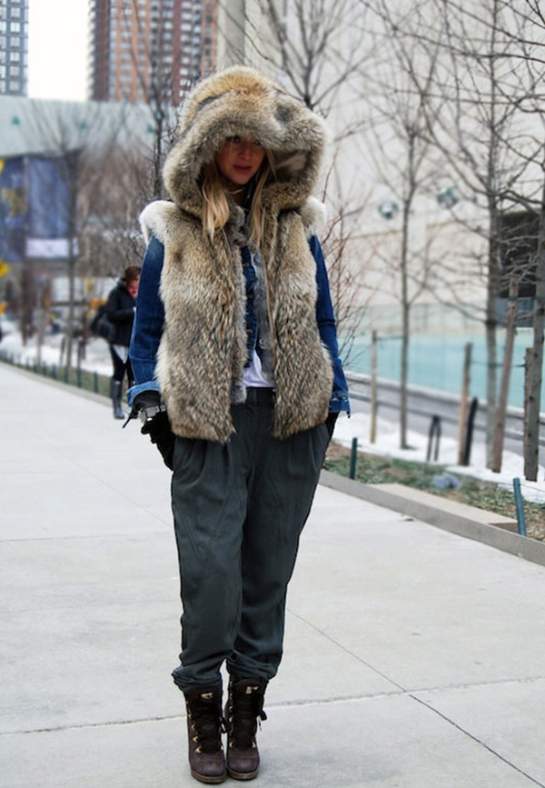 slika 420 Street Style: Zanna Roberts Rassi