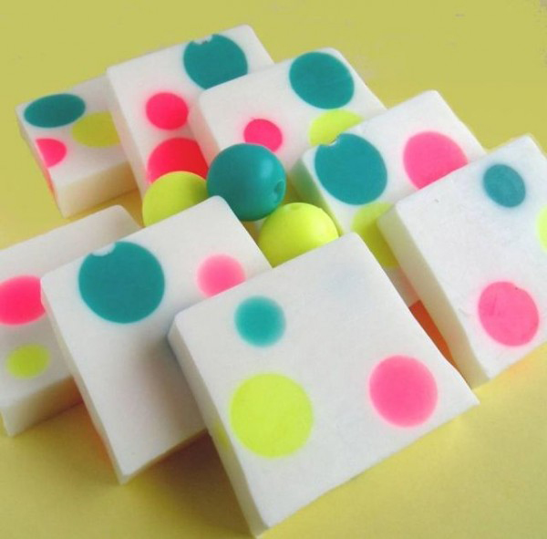 slika 429 Zona kreativnosti: Izrada sapuna