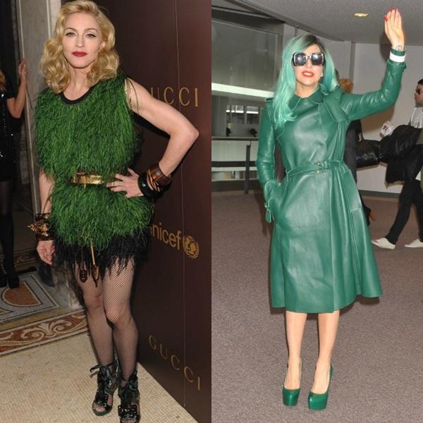 slika 431 Modni dvoboj: Madonna vs. Lady Gaga