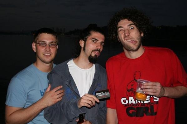 slika 52 Wannabe intervju: Nenad Milanković, DJ Hoff